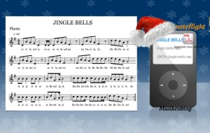 jingle bells - wix