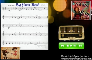 big flauta band