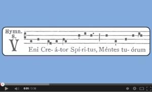 veni creator (gregoria)