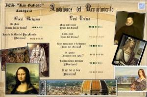 Audicions Renaixement