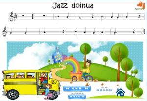 jazz doinua